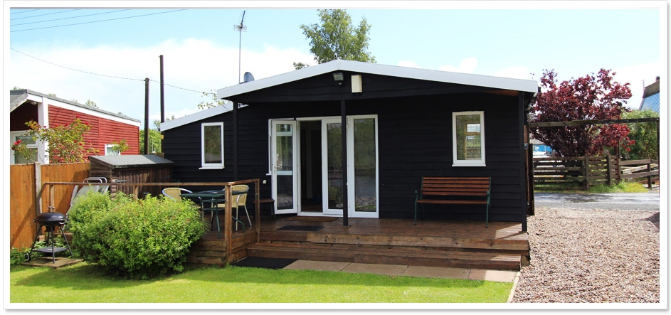 Herne Lodge Holiday Home