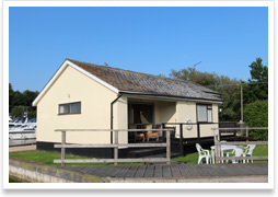 Rivers Edge Holiday Home